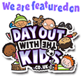 As featured on - Day out with the kids